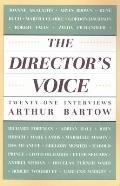 Director's Voice : Twenty-one Interviews (88 Edition)