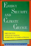 Energy Security and Climate Change