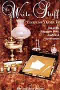 Write Stuff Guide To Antique Inkwells Fountain