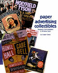 Paper Advertising Collectibles