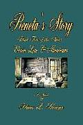 Reneta's Story: Book Two of the Elusive Love & Moonbeams Series