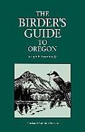 Birders Guide To Oregon