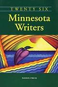 26 Minnesota Writers (Minnesota)
