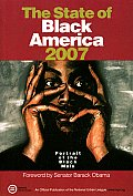 State of Black America Portrait of the Black Male
