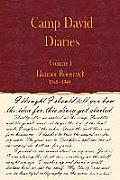 Camp David Diaries Volume I - Eleanor Roosevelt 1942 - 1945