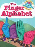 Finger Alphabet (Beginning Sign Language Series)