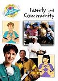 Family & Community Sign Language