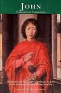 John Meditations on the Gospel According to St John