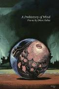 A Prehistory Of Mind by Brian Aldiss