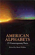 American Alphabets 25 Contemporary Poets