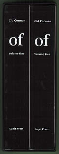 Of 2 Volumes