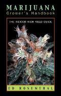 Marijuana Growers Handbook The Indoor 3rd Edition