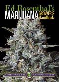 Marijuana Growers Handbook Ask Ed Edition