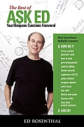 Best of Ask Ed Your Marijuana Questions Answered