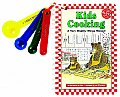 Kidscooking: A Very Slightly Messy Manual with Other