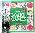 Book Of Classic Board Games