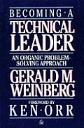 Becoming A Technical Leader An Organic