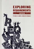 Exploring Requirements Quality Before