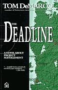 Deadline A Novel About Project Management