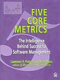 Five Core Metrics The Intelligence Behin