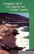Campgrounds of Los Angeles and Orange Counties