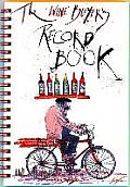 The Wine Buyer's Record Book