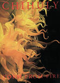 Chihuly: Form from Fire Cover