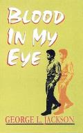 Blood on My Eye (72 Edition)