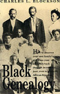 Black Genealogy Cover