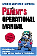 Prepared Parent's Operational Manual: Sending Your Child to College Cover