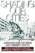 Shading Our Cities A Resource Guide For U