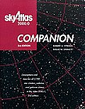 Sky Atlas 2000.0 Companion 2nd Edition