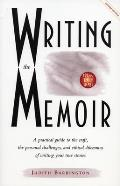Writing the Memoir 2ND Edition Cover