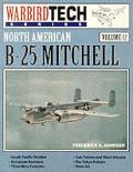 North American B25 Mitchell Volume 12 Warbir