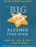 The Big Klezmer Fake Book