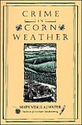 Crime in corn weather Cover
