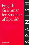 English Grammar for Students of Spanish (6th Edition) Cover