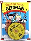 German: A Musical Journey Through the Year with Book (Teach Me More)