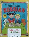 Teach Me Russian