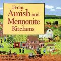 From Amish & Mennonite Kitchen