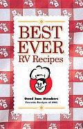 Best Ever Recreational Vehicle Recipes Good Sam Members