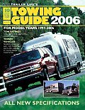 Trailer Lifes 10 Year Towing Guide For Model Years 1997 2006