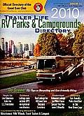Trailer Life Recreational Vehicle Parks Campgrounds & Serv