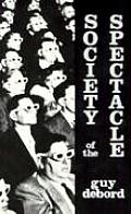 Society of the Spectacle Cover