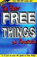 The Best Free Things in America