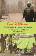 Food Rebellions Solving Africas Food Crisis Forging Food Sovereignty