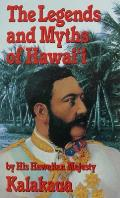 Legends & Myths of Hawaii