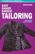 Easy, Easier, Easiest Tailoring (Rev 83 Edition) Cover
