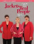 Jackets for Real People: Tailoring Made Easy (Sewing for Real People)