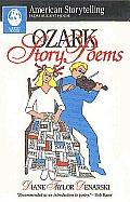 Ozark Story Poems Paper